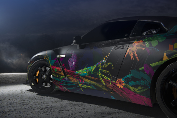 Vehicle Wraps MN, Custom Vehicle Wraps, Car wraps MN